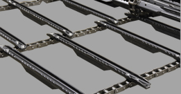 Loewen Feeder Chains