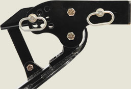 Stalk Styker™ Adjustment Bracket